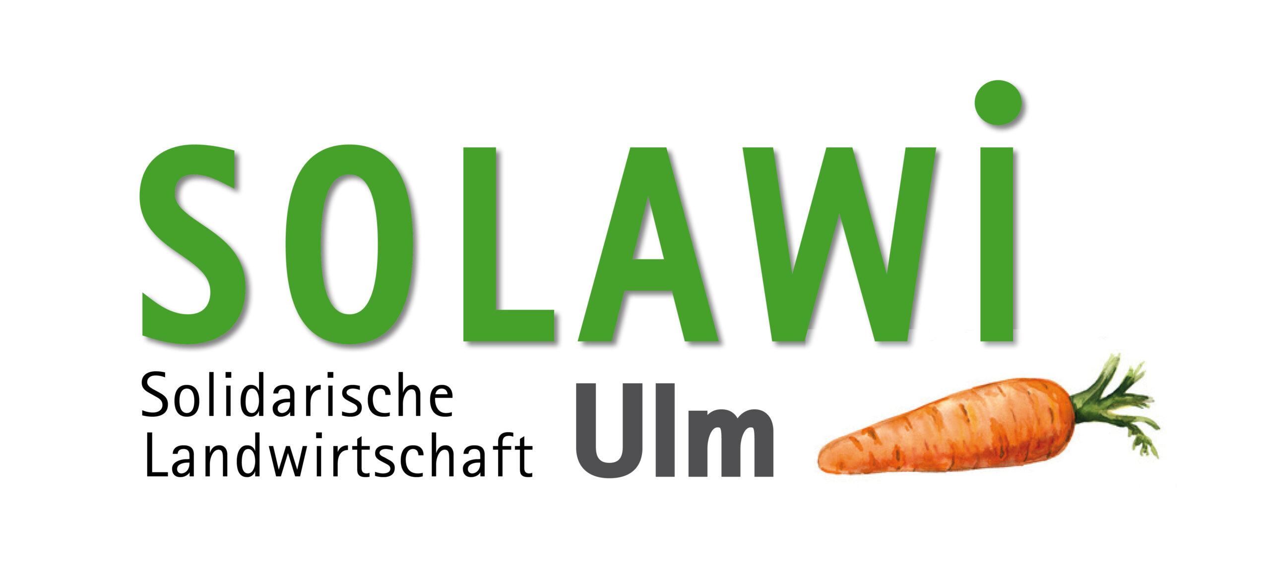 Solidarische Landwirtschaft Ulm